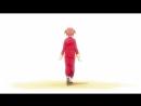 Как быстро растут дети Моменты от Енота Гинтама 6 сезон
