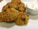 Рецепт фалафели с киноа Quinoa Falafel Recipe HASfit Healthy Falafel Recipe Healthy Quinoa Recipes Quinoa Recipe