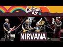 Nirvana Reunion - Cal Jam 2018 Full Show