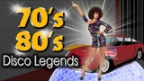 Best Disco Music 1970s n 1980s Greatest Hits - Oldies Disco Hits Dance Songs Nonstop Megamix