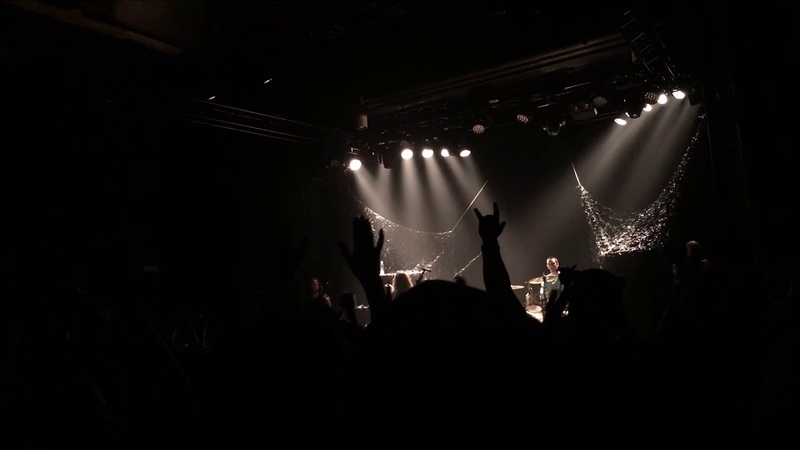 Soulfly / Live @Beatpol Dresden 11.07.2018