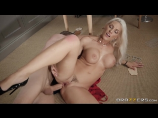 Blanche Bradburry [Anal, Big Tits, Big Tits Worship, Czech, Medium Ass, Medium Skin, Stepsister, Thong, Trimmed Pussy]