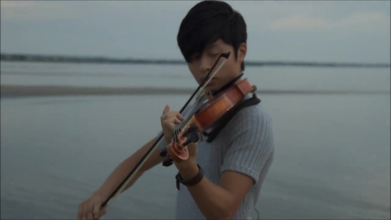 You Raise Me Up Violin Cover Josh Groban Daniel Jang
