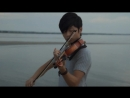 You Raise Me Up Violin Cover Josh Groban Daniel Jang