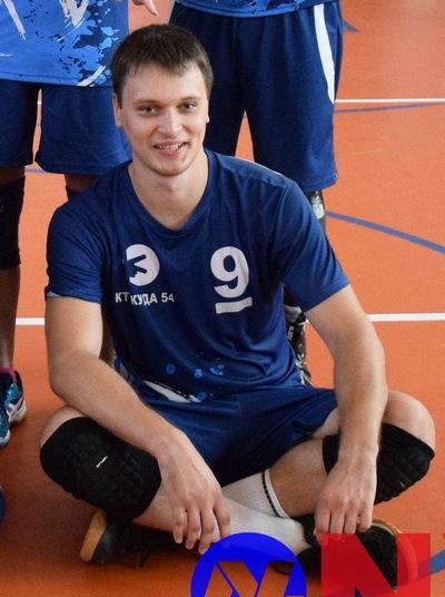 Олег Бервинов