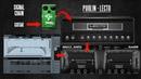 TOP 5 Amplis virtuales VST gratuitos para Metal Descargas en descripción