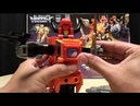 G1 Predacon TANTRUM, Predaking Part 2: EmGo's Transformers Reviews N' Stuff