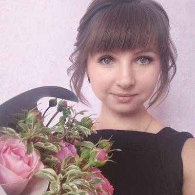 Иришка Корнеева