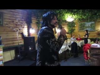Заказать двойника Киркорова на юбилей, свадьбу, день рождения и корпоратив Москва