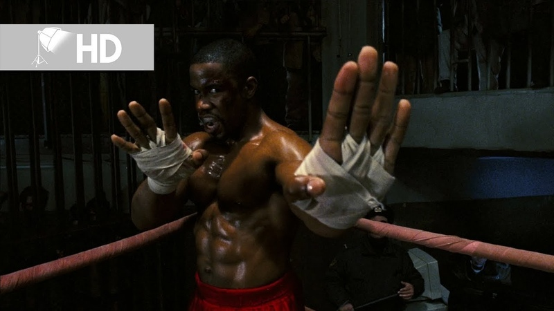 Yenilmez 2 | Yuri Boyka vs George Chambers Rövanş Maçı | HD