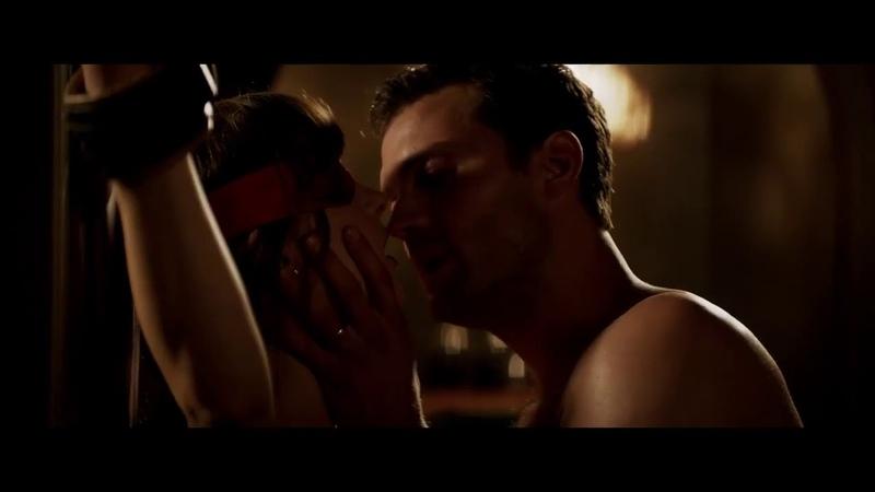 Пятьдесят оттенков свободы / Fifty Shades Freed / 2018 [Official Trailer 2 HD]