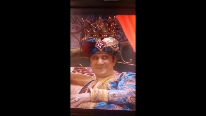 если я был султан