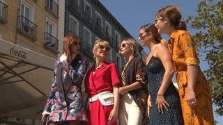 'Las Chicas del Cable':