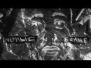 Премьера. Call me Artur x Елена Темникова x Fabio - Чёрные Белые (Анимационный клип)