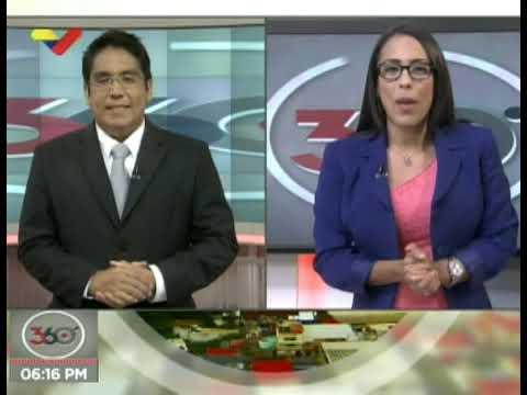 Programa 360° 14MAR19 | Hipótesis: Colombia y EE.UU. polvorines a punto de estallar