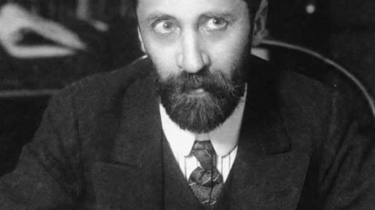 Дмитрий Мережковский.
