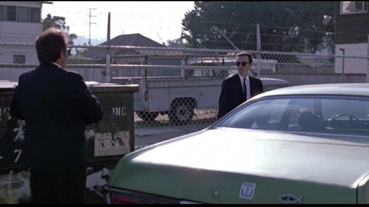 Бешеные псы / Reservoir Dogs (1991)