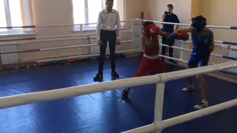 Соревнования Евпатий Коловрат г.Спасск
