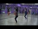 Индийские танцы в Раменском с Александрой Скрипиной