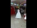 Наш свадебный танец 💍❤