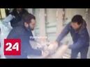 Укрощение строптивой: Настя Рыбка превратила в балаган свое задержание - Россия 24