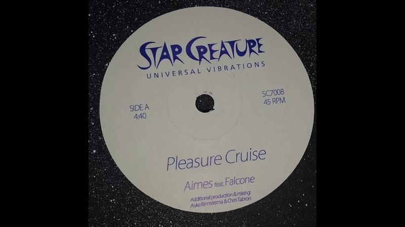 Aimes Pleasure Cruise ft Falcone