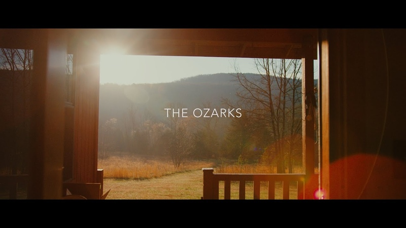 The Ozarks | Red Scarlet-W