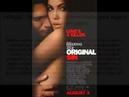 Descargar por Google Drive Pecado original (2001) 720p Latino/Vose - Link en Descripción