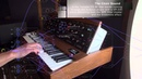 Yamaha CS-80 Analog RYTM Minimoog Formant Filter