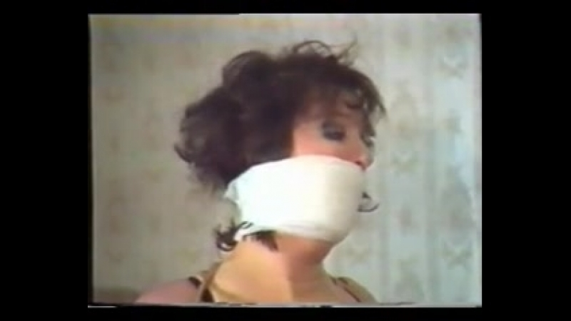 Marti bound and gagged