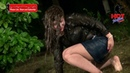 Watch The Beautiful NADIA MALIK - Exclusive 2018 NEW Hot Wet Mujra Song - Tere Pyar Taun
