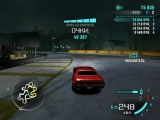 NFS Carbon Drift 1/4 Final