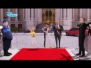 Miraculous: Las Aventuras de Ladybug - Extracto del «Reina del Estilo»   Disney Channel España