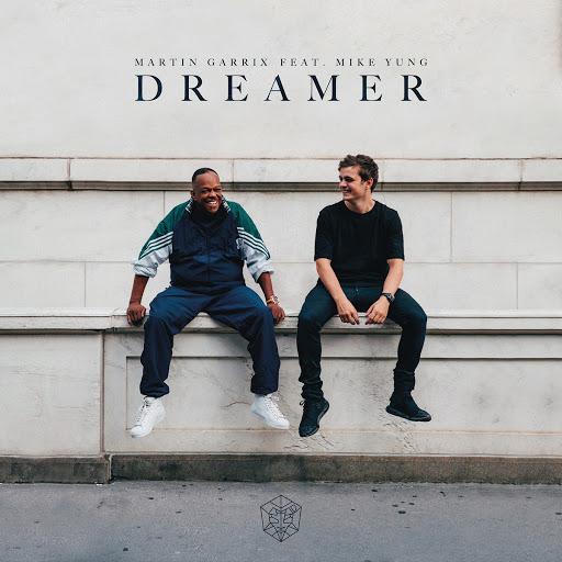 Martin Garrix альбом Dreamer