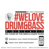 ★★★ WeLove Drum&Bass Podcast ★★★