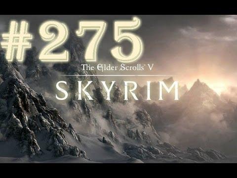 Прохождение Skyrim - часть 275 (Побег из Борвальда)