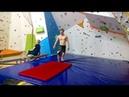 Svyat's backflip