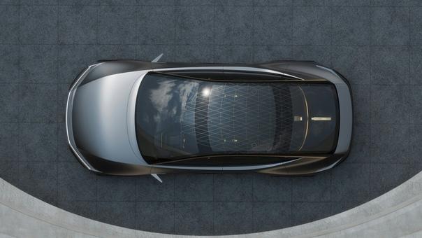 Nissan IMs: официальные эскизы и фото Компания Nissan представила на Детройтском моторшоу концептуальный электромобиль IMs. Японцы называют прототип приподнятым спортивным седаном. IMs оснащён
