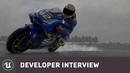 MotoGP 19 by Milestone E3 2019 Developer Interview Unreal Engine