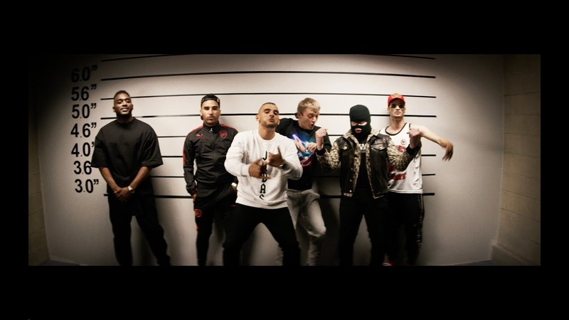 93 Empire Woah Sofiane Vald Soolking Sadek Mac Tyer Heuss L'enfoiré Kalash Criminel