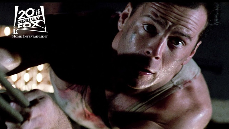 Die Hard | The Greatest Christmas Story Ever Told | 20th Century FOX