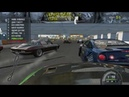 Need For Speed Pro Street, гонки СуперПромоушин, на пути к первому Королю: Рею Кригеру.