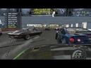 Need For Speed Pro Street, гонки СуперПромоушин, на пути к первому Королю: Рею Кригеру.
