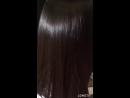 Ботокс натуральных кудрявый очень густых волос