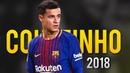 Philippe Coutinho 2018 ● Iniestas Successor