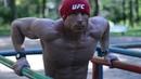 Невероятная тренировка для похудения / Сжигаем жир на улице / Турник брусья кувалда / Ярослав Брин