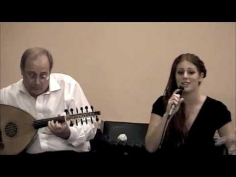 Armenian Music and Dance - Kher Pahn, Ooskee Gookas, Akhaltskhayee Vart, Khosh Bilezig