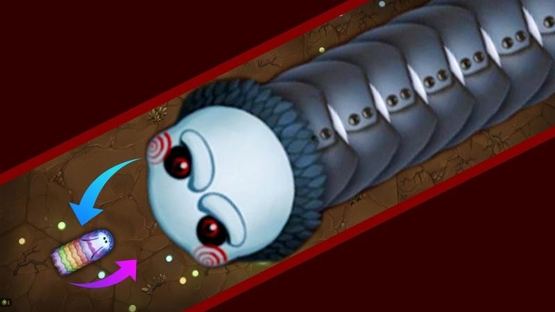 Littlebigsnake.io 100Crowns(300%)603506Mass Best World Record Epic Little Big Snake Gameplay! 2K