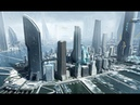 Star Citizen To Galaxy Trailer