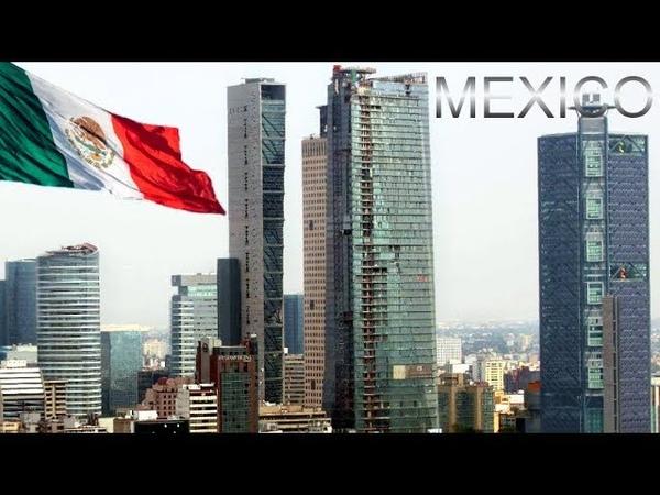 MÉXICO INGENIERÍA MEXICANA DE VANGUARDIA CONSTRUCCIÓN DE LA IMPONENTE TORRE CHAPULTEPEC UNO
